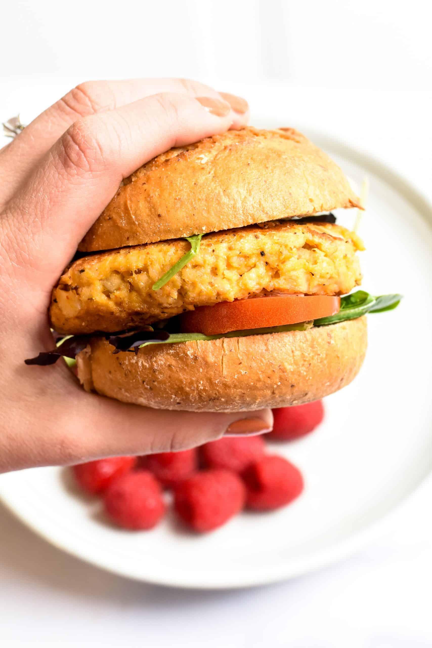 simple-salmon-burgers